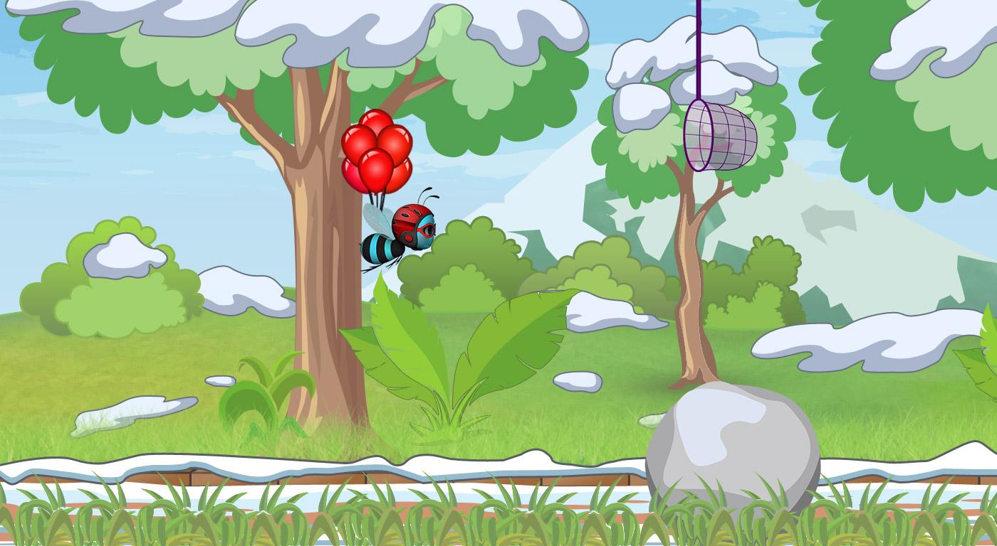 3d-game-development-mr-bee