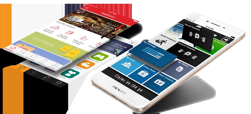Android-app-development-design