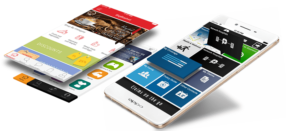 Android-app-development-designs