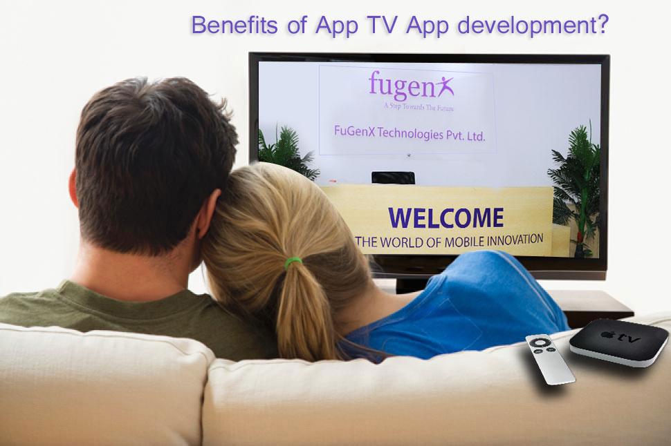 Apple-TV-App-Development
