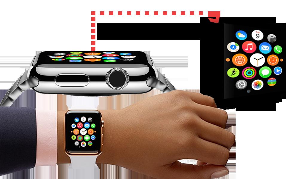 Apple-Watch-App-Development
