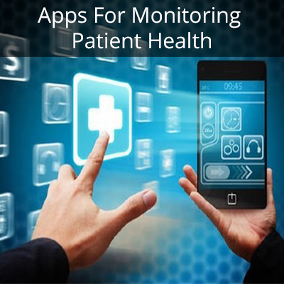 Apps-for-monitoring-patient-health