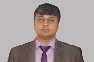 <center>Ashesh Shah</center>