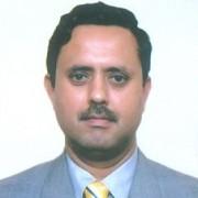 BR Srinivas