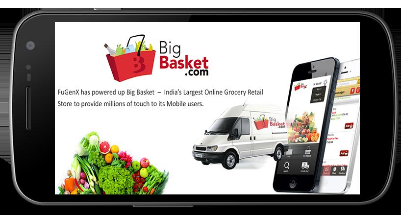 Bigbasket-Mobile-App-Development