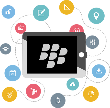 BlackBerry-Application-Development