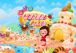 Candy-Game