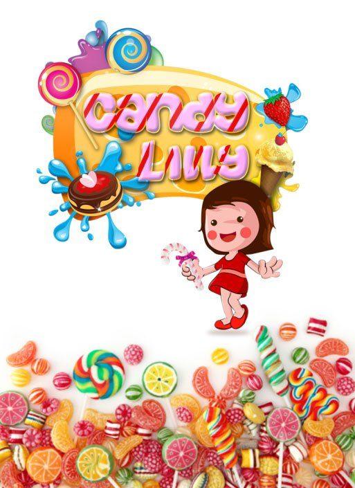 Candy Grind Timer