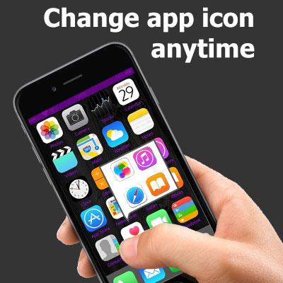Change-app-icon-anytime