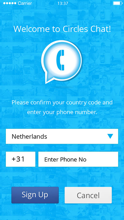 Circlechat-app1