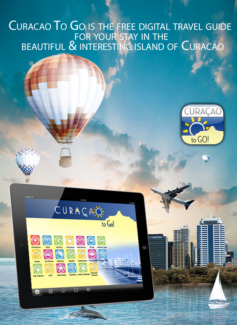 Curacao-To-Go