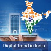 Digital Trends in India