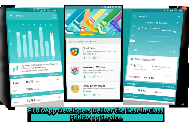 Fitbit-App-Development-Services-India