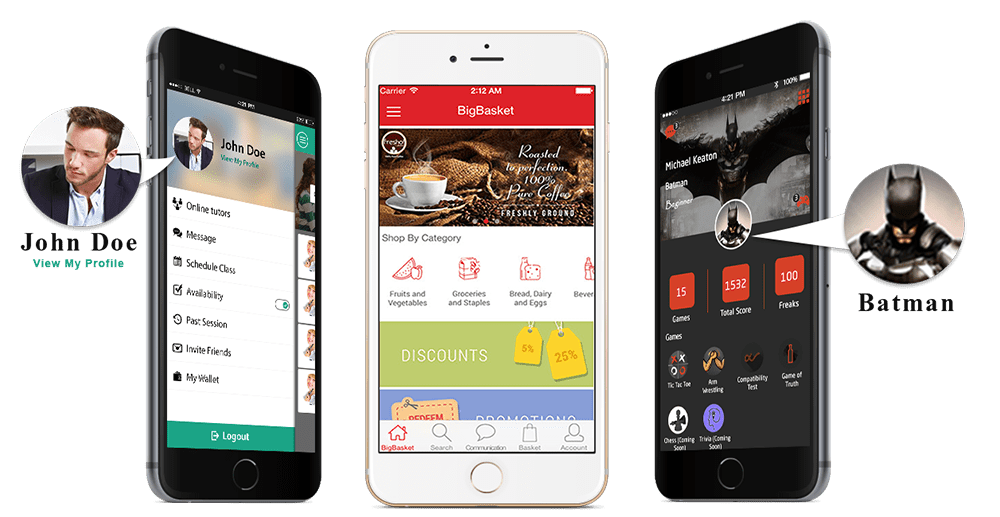 FuGenX-One-stop-Destination-for-All-iPhone-Application-Development-Servicess