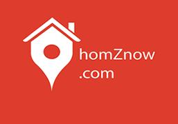 HomZnow app