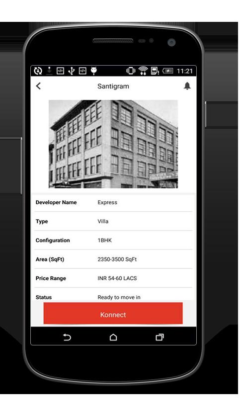 Homznow-mobile app development1