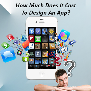 How much does it cost to design an app 3