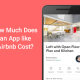 How Much Does an App like Airbnb Cost