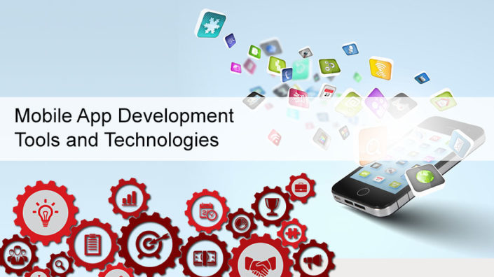 App Development Tools & Technologies