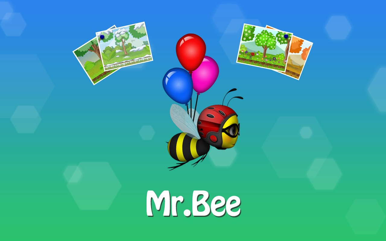 Mr bee game