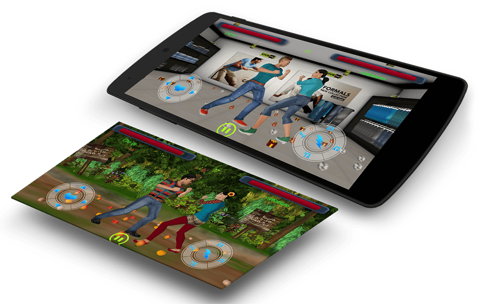 service everWent android game development companies in bangalore DON'T