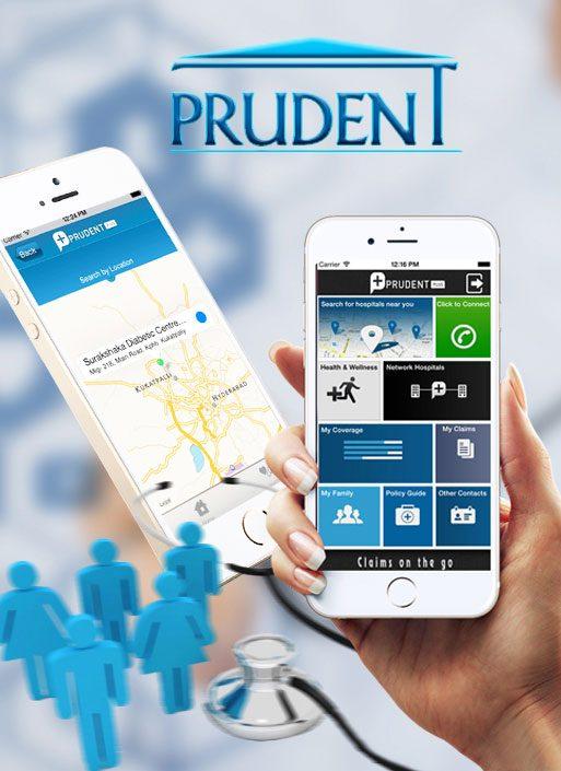 Prudent-Portfolio