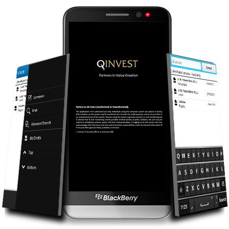 Qinvest-blackberry-app-development