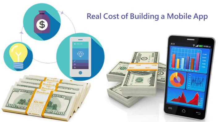 Real Cost of Building a Mobile App