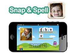 Snap-Spell