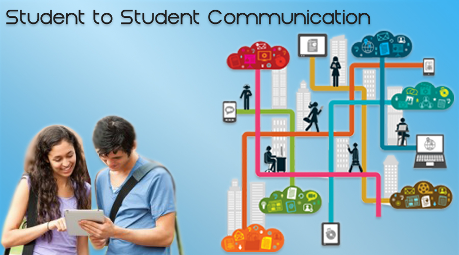 Student-to-student-communication