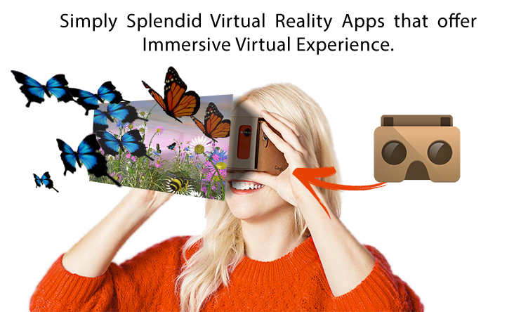 Virtual-Reality-App-Development
