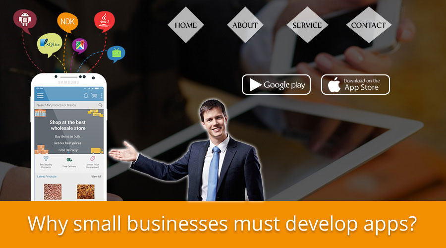 Why-small-businesses-must-develop-apps