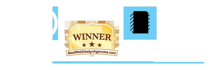 best-web-design-agency-winner