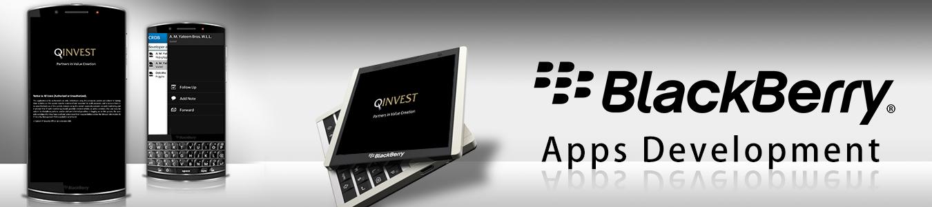 blackberry-apps-development
