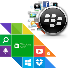 blackberry-windows-development