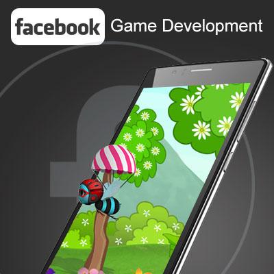 Facebook Game Development
