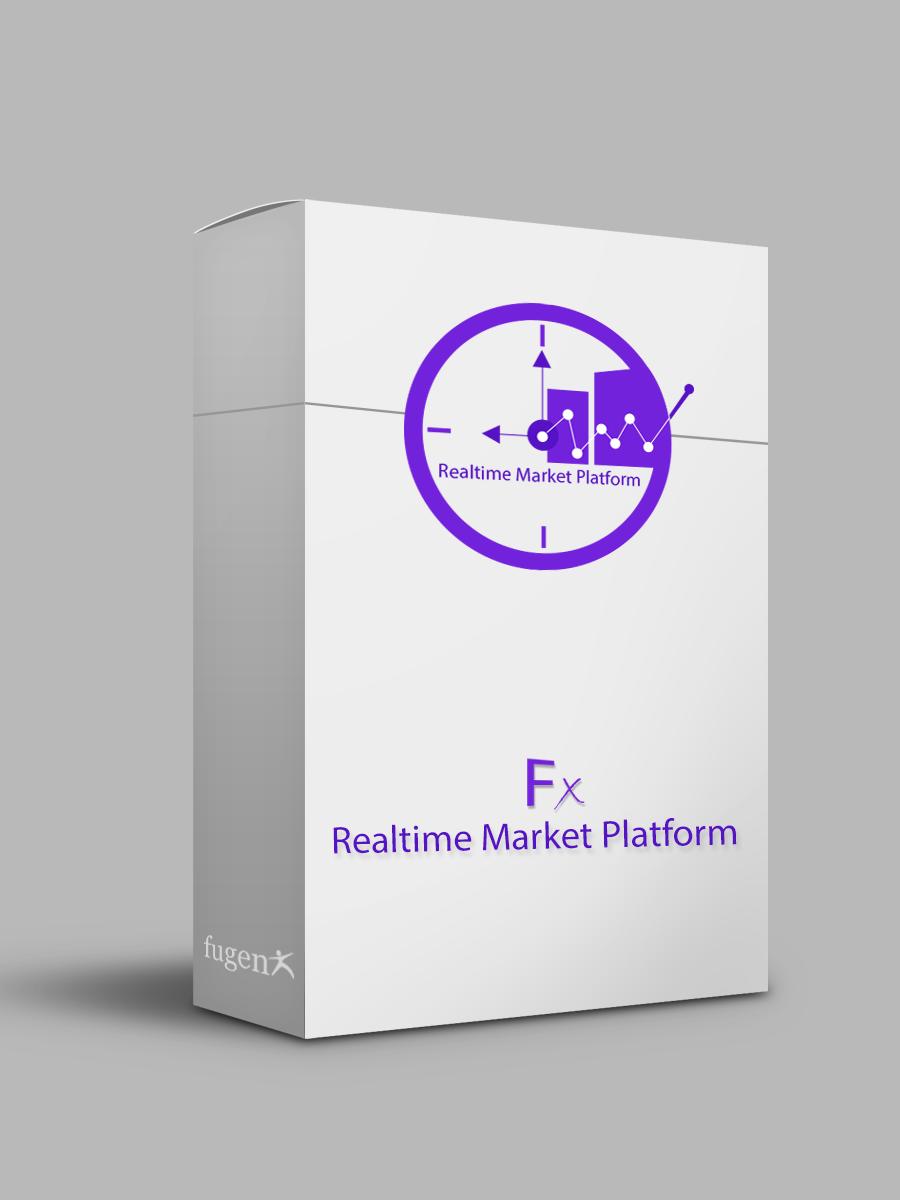 fx-Real-time-market-platform