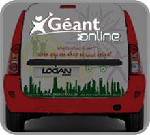 geant-online-client