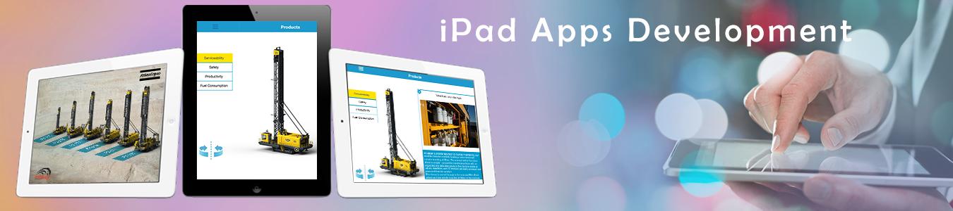 iPad-Apps-Development