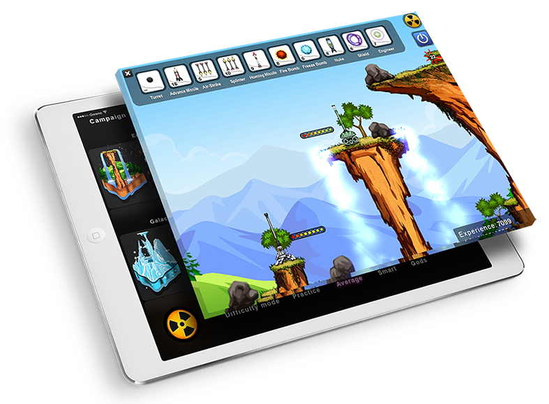 iPad-Game-Development-At-a-Glance