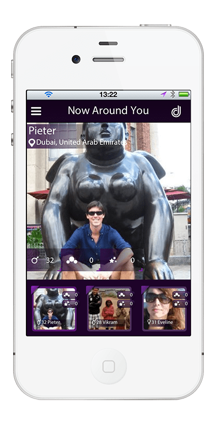 iPhone-Application-Disco