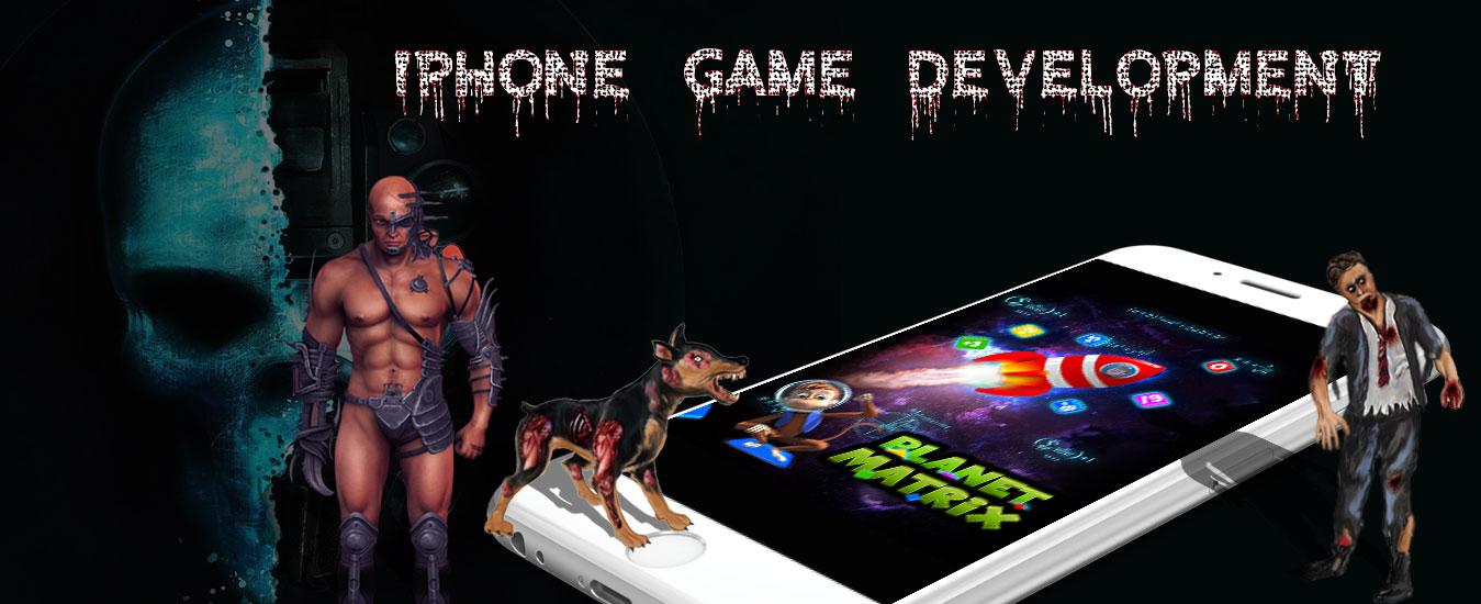 iPhone-Game-Development-FuGenX