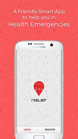 iRelief-Healthcare-Services