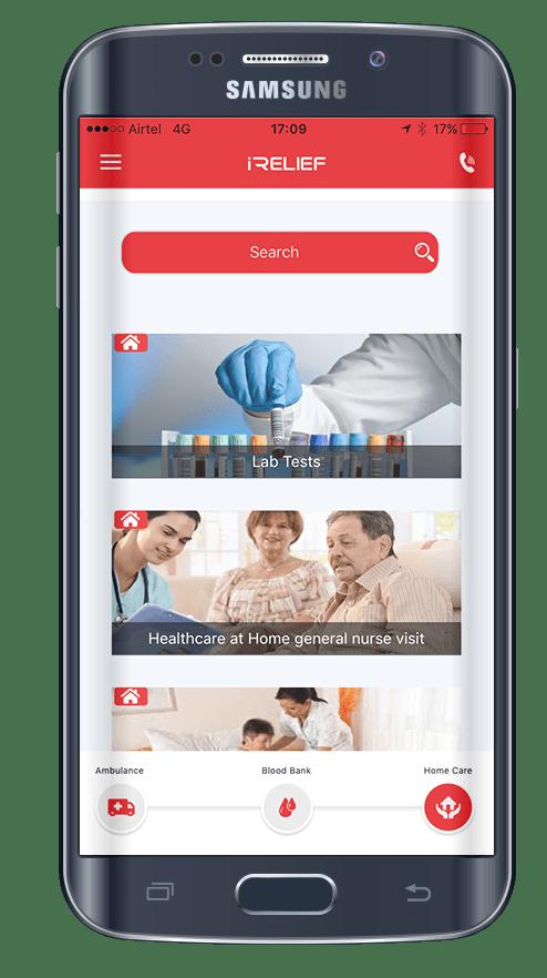 iRelief-healthcare-services-app4