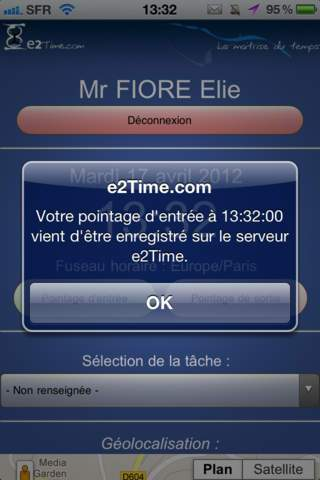 iphone-application-e2time
