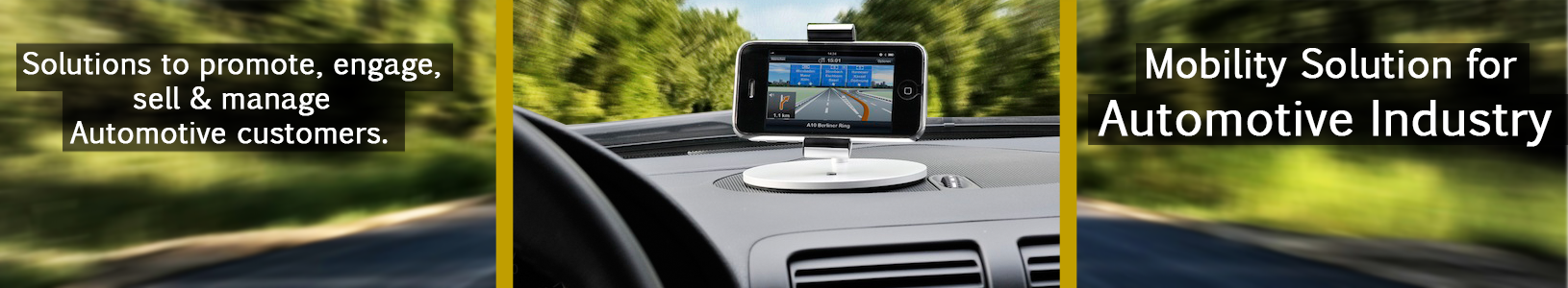 mobilility-solution-for-automobile