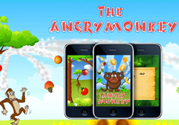 the-angry-monkey