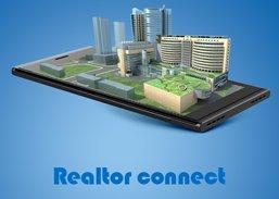 realtor connect app