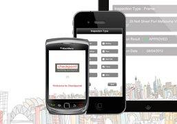 blackberry app