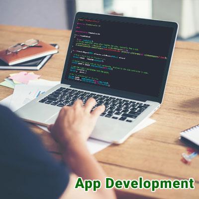 App Development Stage